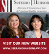Kane County Attorneys Rename Law Firm as Serrano Hanson