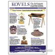 Kovels On Antiques & Collectibles September 2018 Newsletter Available