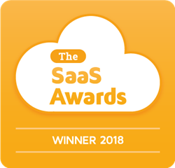 Simpplr Named Winner Of The 2018 Saas Software As A Service Awards