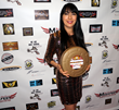 Luciana Lagana, CSUN Professor/Filmmaker, Wins Best Political Statement Award at Hollywood Dreamz International Film Festival for Her Feature Documentary on Homelessness