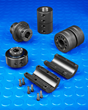 New Specialty Rigid Shaft Couplings from Stafford Manufacturing Perform Special Design Functions
