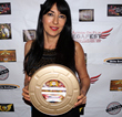CSUN Professor, Actor, Screenwriter and Filmmaker Luciana Lagana Receives Phoenix Body of Work Film Award at Action on Film International Film Festival