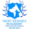 Frost Kennels is Ohio's Premier Family Protection & K-9 Training Facility