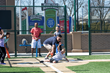 New 7.5-Acre Sports Experience at The Children's Museum of Indianapolis Proves to be A Grand Slam for Baseball Fans