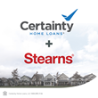 Stearns Lending and Certainty Home Loans Close Shared Equity Partnership Deal