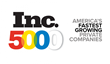 Luxury Aircraft Solutions Named to Inc. 5000 for 2018