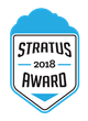 Reinvent Named a Stratus Awards Finalist in Cloud Computing