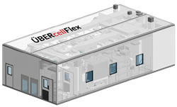 IPS and G-CON Launch iCON Cell Therapy Platform ÜBERcellFLEX PODs