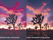 xColor Now Color Converts JPEG and PNG Files