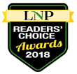 McMahon Winters Soto-Ortiz, LLC Selected In The LNP Readers' Choice Awards 2018 In 3 Separate Categories
