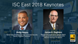 ISC Security Events Announces Two Keynote Speakers for ISC East Keynote Series