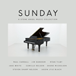 "Paul Cardall Stone Angel Music Releases Music CD  ""Sunday"""