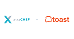 xtraCHEF & Toast Integration Partners