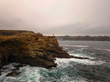 Fort Bragg Coastal Trail: Miles of Rugged Coastline Open to Public for the First Time in a Century; View Sweeping Ocean Vistas on Ka Kahleh Trail at Noyo Headlands Park