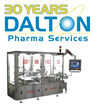 Dalton Increases Its Sterile Fill/Finish Capabilities by Adding a State-of-the-Art, Fully Automated Fill Line