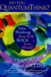 Book Cover: Do You QuantumThink? by Dianne Collins
