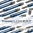 Captiva Spine Receives Clearance to Market TowerLOX-EXT MIS Extended Tab Pedicle Screw