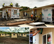 Milgard Partners with HPM to build Micro Shelters for Big Island Evacuees