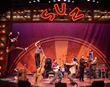 Henderson to Welcome Tony-Award Winning Musical Celebrating Elvis Presley, Johnny Cash, Jerry Lee Lewis and Carl Perkins