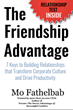 New Book Reveals Seven Keys to Building Relationships, Driving Employee Engagement