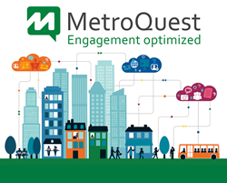 Smart citizen engagement starts with MetroQuest