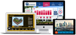 QA Graphics Releases HTML5 Energy Efficiency Education Dashboards® v6