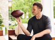 Touchdown: Tom Brady Partners with Molecule