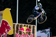 Monster Energy's Danny Hart (GBR) Takes Bronze at the UCI Mountain Bike Downhill World Championships in Lenzerheide, Switzerland
