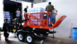 "Hurricane Recovery Efforts Get A ""Lift"" From Exciting New Product"