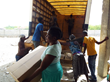 Whitewater Crossing Christian Church Delivers More Than 8 Tons of Food & Supplies to Haiti