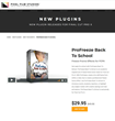Developers at Pixel Film Studios Announce ProFreeze Back To School for Final Cut Pro X