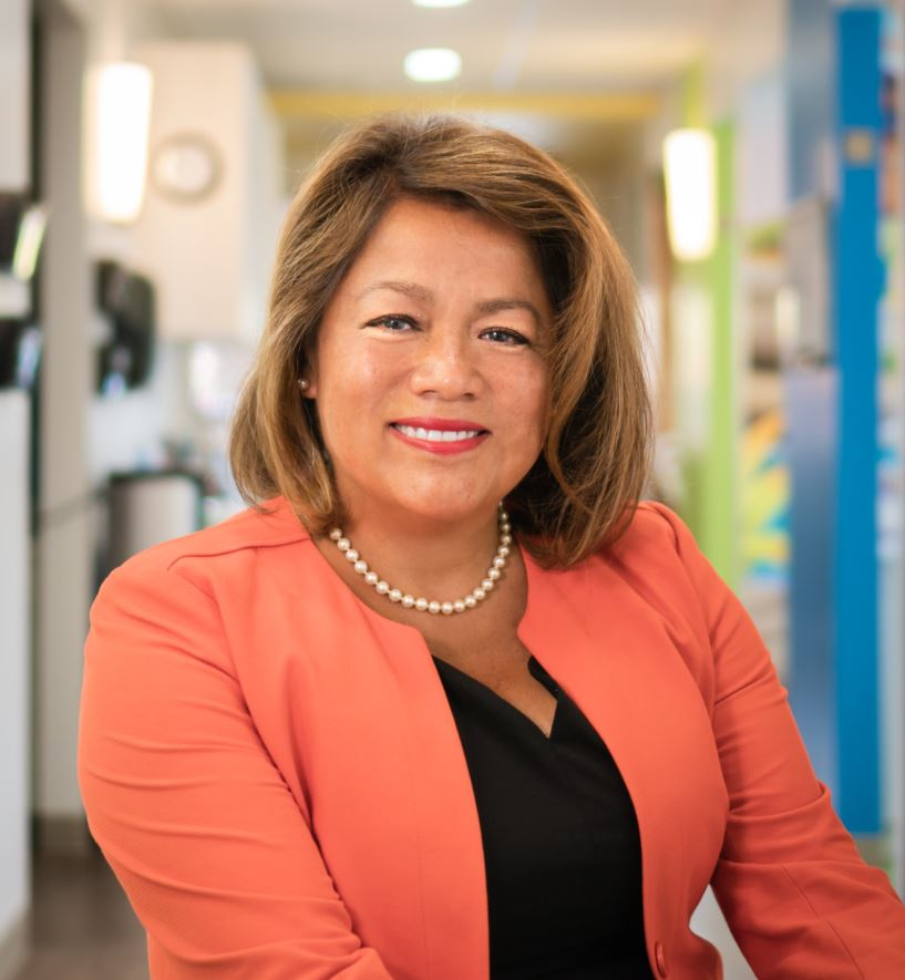 West Coast Dental Names Lucy Juarez as New Chief Operating
