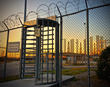 Boon Edam Launches Improved Full Height Turnstiles