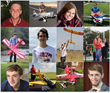 Academy of Model Aeronautics awards $59,000 in scholarships