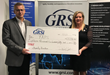 GRSi Presents $18,250 to Tragedy Assistance Program for Survivors (TAPS) Raised at 9th Annual Charity Golf Tournament