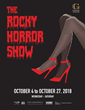 "Let's Do the Time-Warp Again! Cult Classic ""The Rocky Horror Show"" Comes to SLCC's Grand Theater"