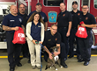 Twinsburg Fire Dept. Receives Life-Saving Pet Oxygen Masks