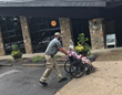 Kanuga Welcomes Charleston's Bishop Gadsden Episcopal Retirement Community Ahead of Hurricane Florence