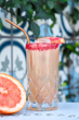 Azuñia Tequila Announces Partnership with Fox Restaurant Concepts for No Plastic Straws 365 Campaign