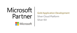 • Gold Application Development competency