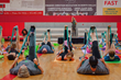 "Texas Back Institute Celebrates the 4th Annual ""Stretch for Scoliosis"" with the Scoliosis and Spine Tumor Center at Texas Health Presbyterian Hospital Plano"