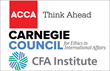 ACCA, Carnegie Council, and CFA Institute Join Forces to Shine a Light on Ethics