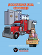 Women In Trucking Launches New Supply Chain Activity Book for Children