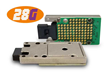 Reflex Photonics launches 28G rugged embedded optical modules with integrated CDR