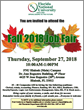 High Expectations for Fall 2018 Job Fair at FNU