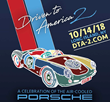 Driven To America Air-Cooled Porsche Celebration  and Tribute to Max Hoffman