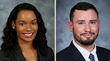 William Mattar Welcomes Kristen Elmore and Lucas Cranwell To Attorney Staff