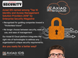 "Axiad IDS Named A ""Top 10 Identity and Access Management  Solution Providers 2018"" by Enterprise Security Magazine"