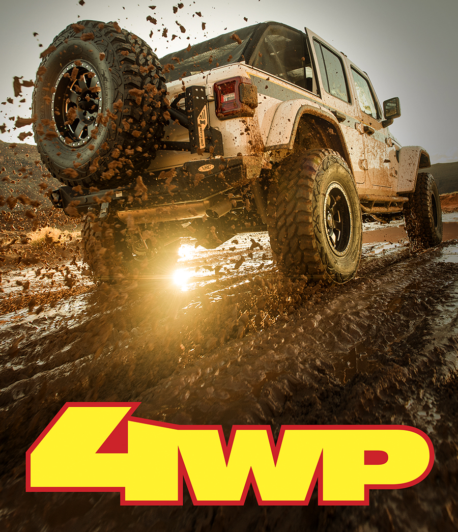 Tires Best Wheels And Tires For Jeeps Trucks 4wp 4 Wheel Parts >> Transamerican Auto Parts Announces New And Improved 4 Wheel