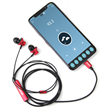 Blackloud Ships FM-Chip-Enabled SOUNDOT AF1 Headset for iOS to Deliver Compression-free FM Radio Without Internet